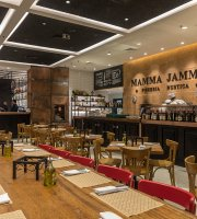 Mamma Jamma Recreio Shopping