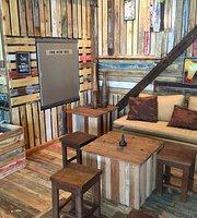 Ilot Cafe