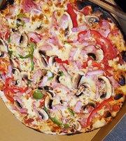 Chez Juny Pizzeria