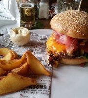 Riverside Burgerbar