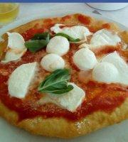 Pizza Amalia da Cris