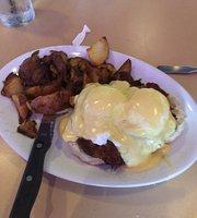 Johnny's Roadside Diner