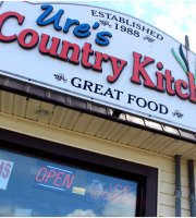 ‪Ure's Country Kitchen‬