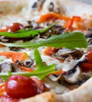 Pizzeria Pizza du Sud