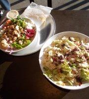 Kalamata Greek Grill