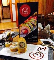 Home Sushi Bar