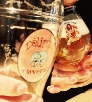 Belgian Beer Sanjo Madobe