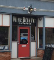 Wine Beer Fat (WBF)
