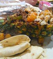 Cancun Mexican Restaurant & Bar