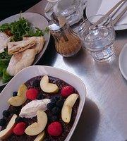 Cafe Pilat