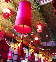 Oasis Gardens Chinese Restaurant