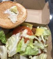 McDonalds East Albury