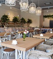 Jerome Restaurant Sochi