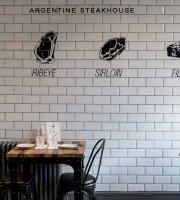 Mingo Argentine Steakhouse - Purley