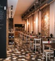 2Y Restaurante Macrobiotico