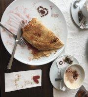 Britta's Pfannkuchenhauschen