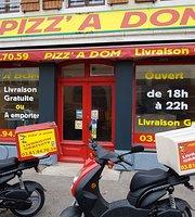 Pizz'a Dom