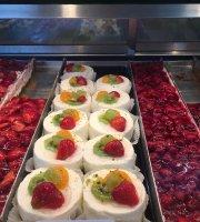 Bäcker Dries Rheingau