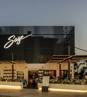 Sage Restaurant & Wine Bar