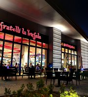 Fratelli La Bufala - Pizzaioli Emigranti UAE