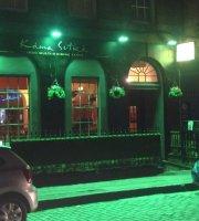 Kama Sutra Edinburgh Indo Tapas Restaurant