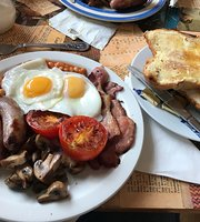 Daisy's Cafe