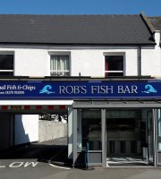 ‪Rob's Fish Bar‬
