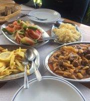 Restaurante Palheiro