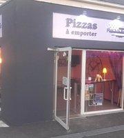 Pizz'a la Breizh