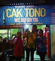 Bakso Arema Cak Tono