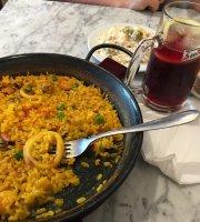Restaurant Parkguell