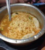 K-Bap Korean Casual Cuisine