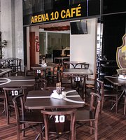 Arena 10 Cafe Bistro