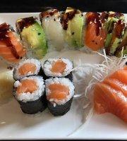 Rakki Sushi 2