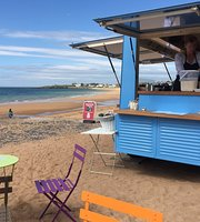Elie Beach Cafe