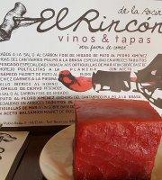 El Rincon de La Rocina