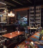 Café Toscano San Ángel