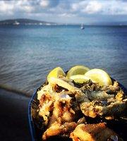 Gower Seafood Hut