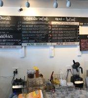 Cafe Stems