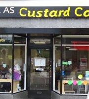 Cool As Custard Cafe Ltd