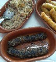 Chalita Culinaria Arabe