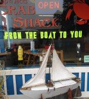 Cap'n Jack's Crab Shack