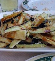 Restaurante La Raiz del Verol