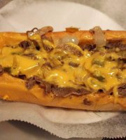 Monks Cheesesteaks & Cheeseburgers