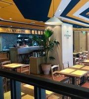 Loccitane Cafe Ikebukuro