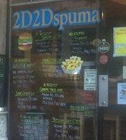 2D2Dspuma Cervezas Selectas