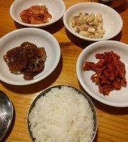 Mama Park's Kitchen