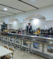 Cafeteria Bar Los Arcos