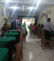 Restaurante La na Criacao
