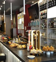 Bar Luzea